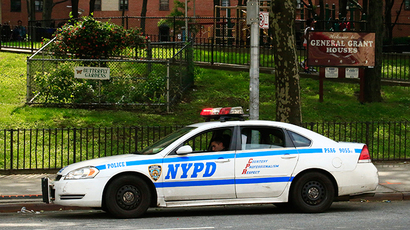 Muslim lawyer sues NYPD after arrest for 'blocking the sidewalk' during pro-Palestinian rally