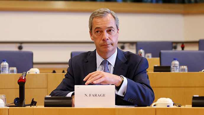 UKIP: Strip Islamic State militants of their British citizenship