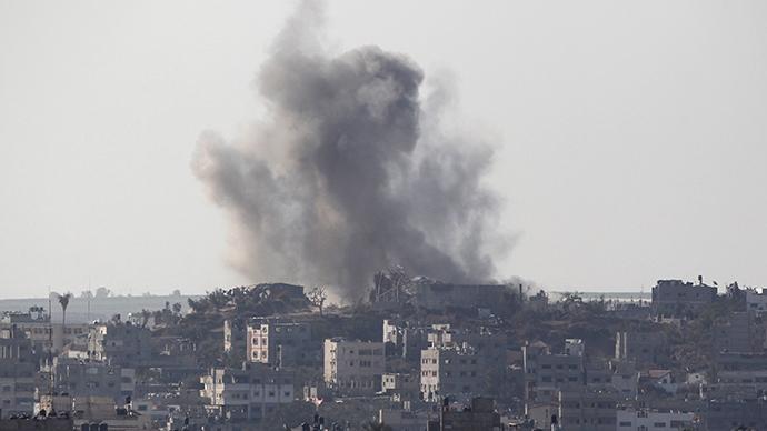 British backtrack? UK arms sent to Israel despite ceasefire breakdown