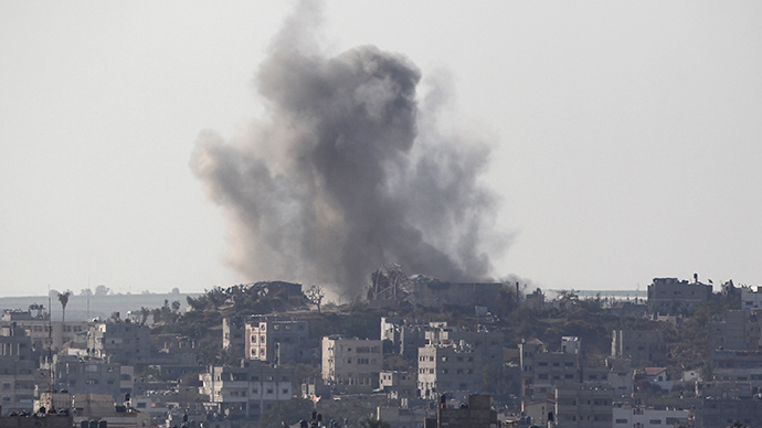 British backtrack? UK arms sent to Israel despite ceasefire breakdown