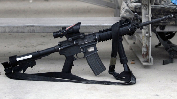 School police cleared to carry AR-15s in Compton, California