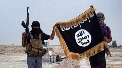 ISIS spokesman who pledged to 'raise flag of Allah' in US is dead