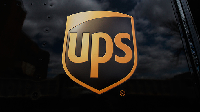 UPS Store franchise outlets hacked