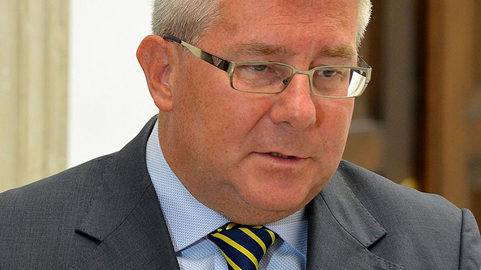 ​Polish MEP urges Europe to stop Russian ruble trading