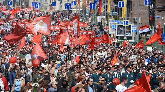 Communists want 'court of honor' to judge civil servants