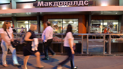 No plans to shut down McDonald's in Russia – Deputy PM