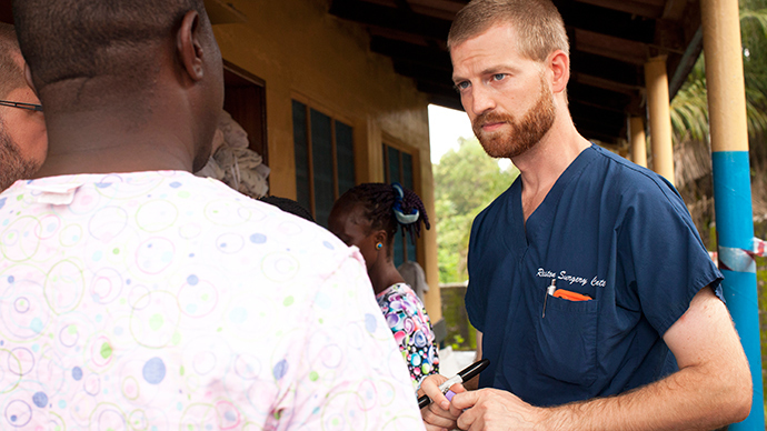 US officials: Ebola outbreak to worsen
