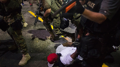 Senior MP calls for intl commission to assess US domestic crisis in Ferguson
