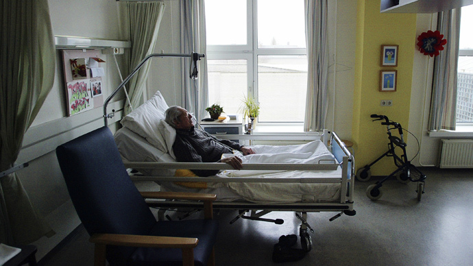 Euthanasia one step closer? France to debate draft law
