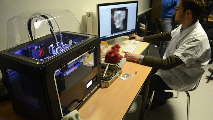 3D printing drugs – New technology to revolutionize medical industry