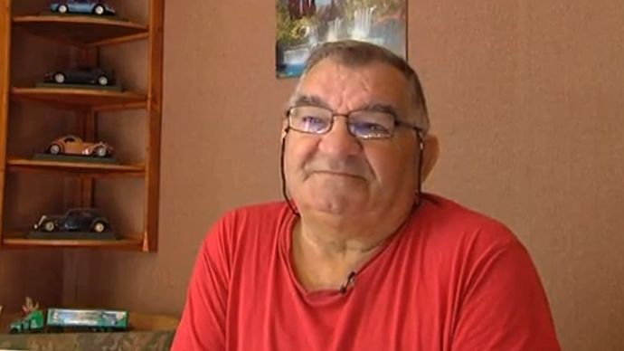 Alive, presumed dead – French pensioner forced to prove he is still living