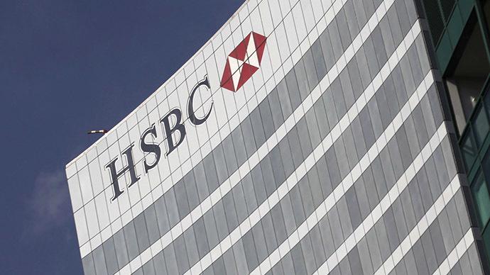 HSBC boss warns big business may ditch independent Scotland