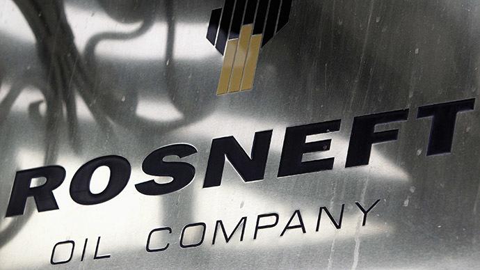 Rosneft to take 30 percent in Norwegian driller