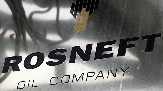 Rosneft to take 30 percent in Norwegian driller