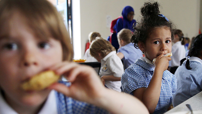 ​Food poverty: UK experts warn of rising levels of malnutrition