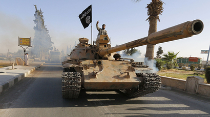 ​US mulls airstrikes in Syria, gets intelligence on Islamic State targets – reports