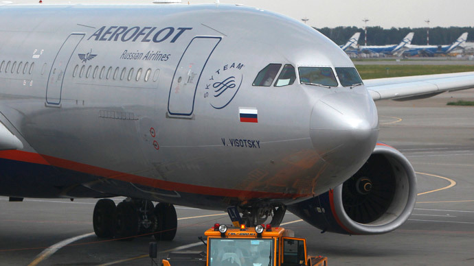 Aeroflot wants to revive low-cost airline by fall