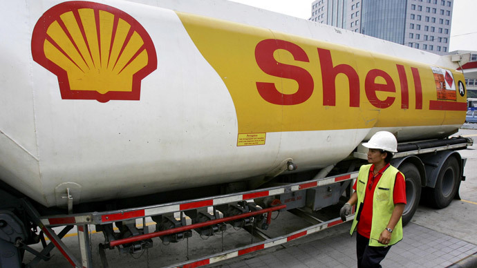 Shell's ex-CEO says sanctions on Russia don't work