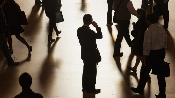 Tracking everywhere: Private companies offer worldwide spying tools
