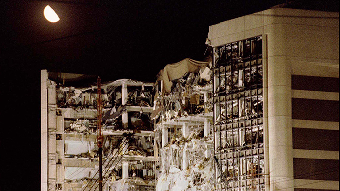 Oklahoma City bombing: Claims of second accomplice and FBI intimidation