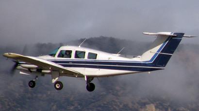 Smoke-filled JetBlue plane makes dramatic emergency landing (VIDEO)