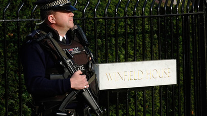 ​Over half Britain's crime chiefs accused of impropriety