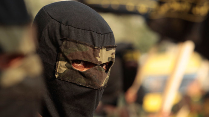Islamic State demands $6.6mn ransom for female American hostage