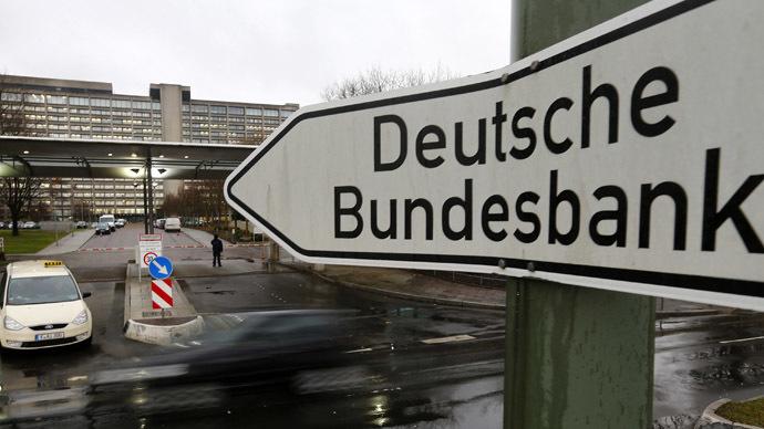 German consumers see economic development 'under threat' - survey