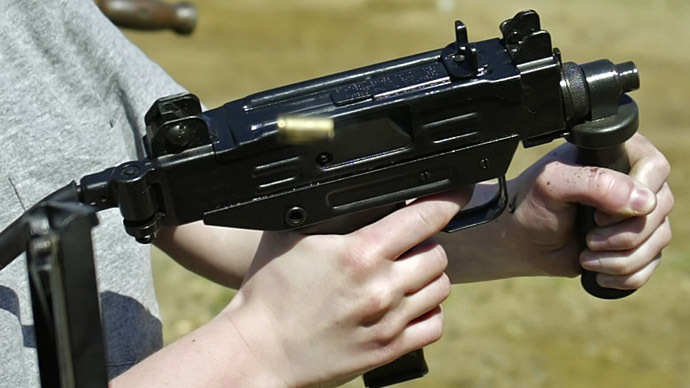 NRA's reaction to 9-year-old girl's fatal Uzi shooting: Kids should 'have fun at shooting range'