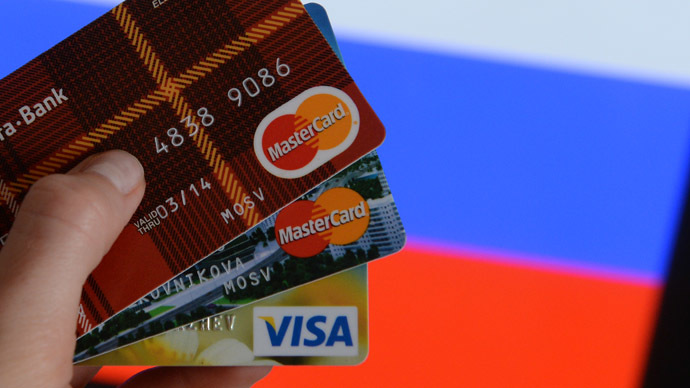 Russia may extend Visa and MasterCard deadline to Jan 1