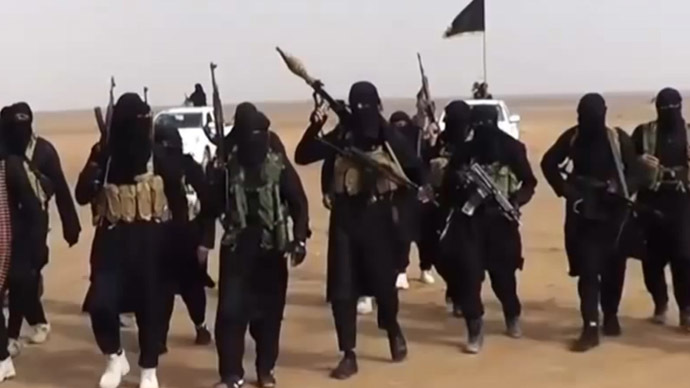 UK not ready to join US air campaign against ISIS