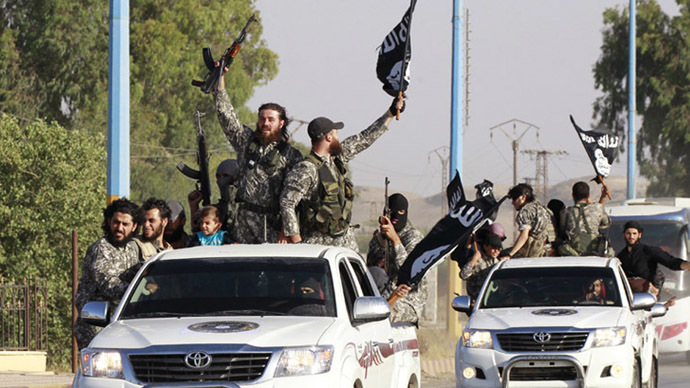 'Executions, amputations and lashings': ISIS commits war crimes in Syria, UN says