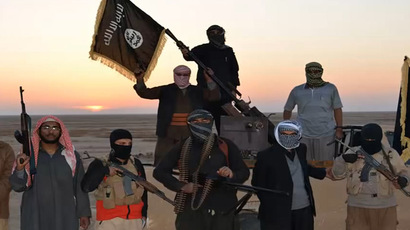 State Dept. attempt to fight ISIS online with gruesome videos brings backlash