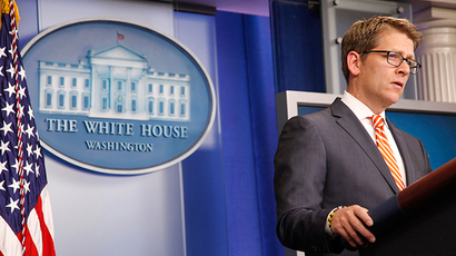 Former Obama press secretary Jay Carney joins CNN