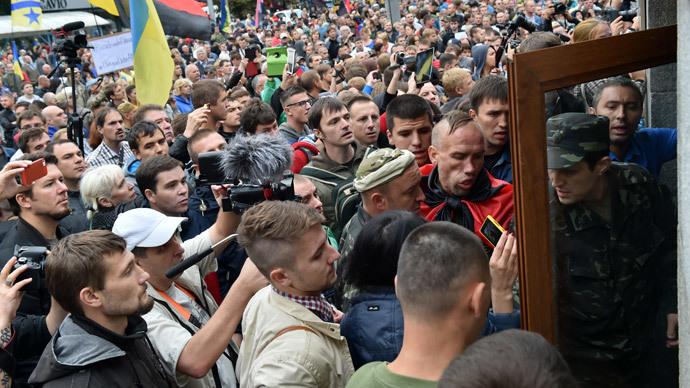 'Secure West Point training': Ukrainian battalion leader lists US tour plans