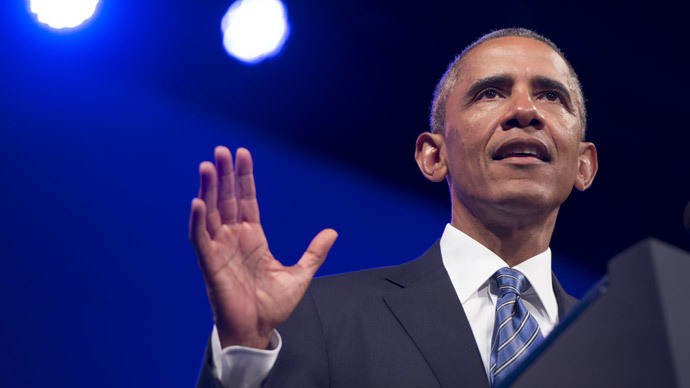 Obama wants war plan against ISIS by the end of the week