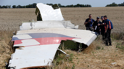 Dutch preliminary MH17 crash report leaves too many questions – Russia