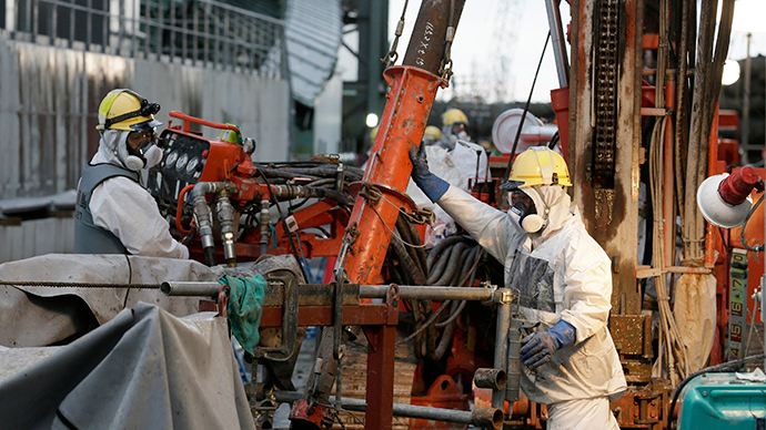 Russia to develop system to filter radioactive Fukushima water