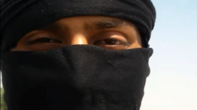British ex-boxing champion Anthony Small defends ISIS beheadings