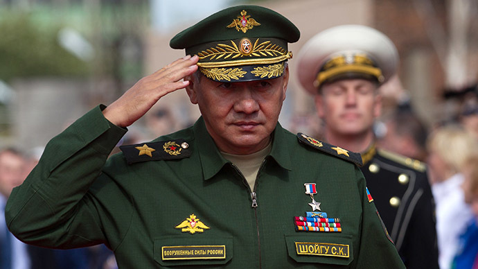 Poland closes airspace to Russian defense minister's plane, demands 'non-military' flight status