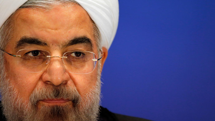 Iran denies 'tentative uranium agreement' with US
