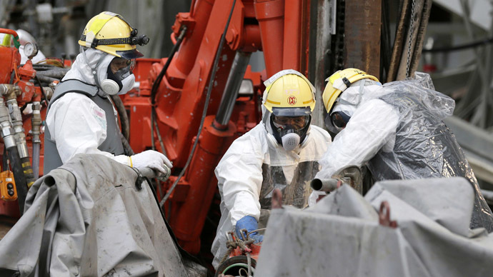 ​Japan to start reopening nuclear reactors under new safety regulations