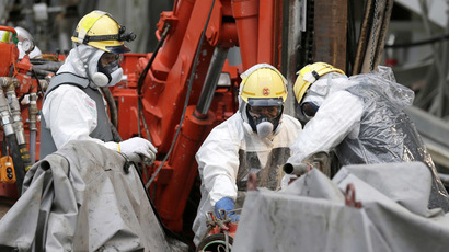 Fukushima: TEPCO sued for $868,000 in unpaid 'danger money'