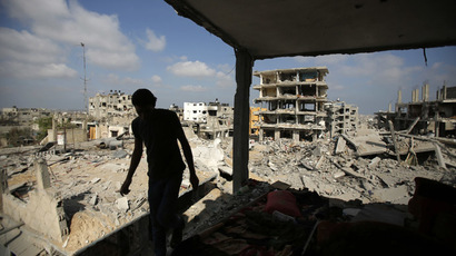 ​Israel gives military 10% spending boost, covers Gaza campaign costs