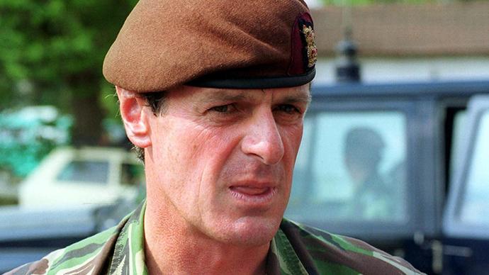 Ex-NATO commander blasts 'dangerous' defense plan for independent Scotland