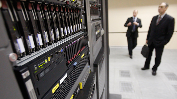 Lawmakers seek to fast track law on personal data storage in Russia
