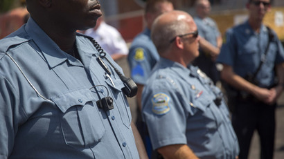 DOJ to open investigation of Ferguson Police Department