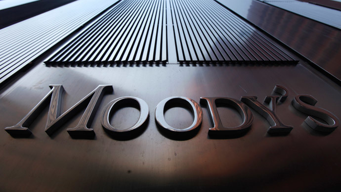 China energy deals 'launch pad' for Russia's gas diversification - Moody's