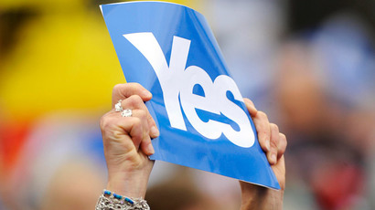 NHS privatization fears top Scotland independence debate in Glasgow