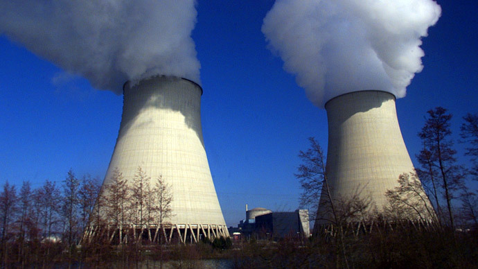 Muslim barred from France's nuclear sites due to alleged jihadist ties